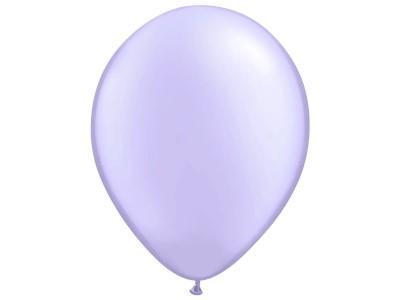 BALAO LISO N 6,5 LILAS