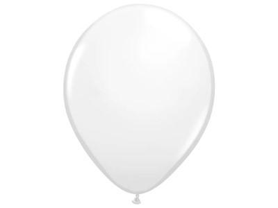 BALAO LISO N 6.5 BRANCO