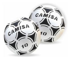 BOLA 300GRS CAMISA 10