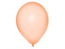 BALAO LISO N 6,5 LARANJA