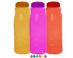 GARRAFA P/AGUA PLAST 1,4L