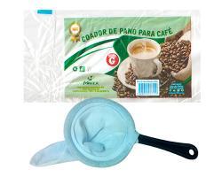 COADOR P/CAFE PEQUENO CB/PLASTICO