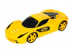 BRINQ CARRO RACING CARS 40CM 071